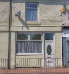 Thumbnail 2 bed terraced house for sale in Church Road, Tranmere, Birkenhead
