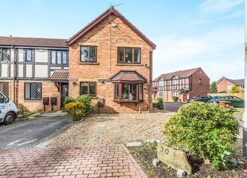 Thumbnail 2 bed property for sale in Woburn Green, Leyland