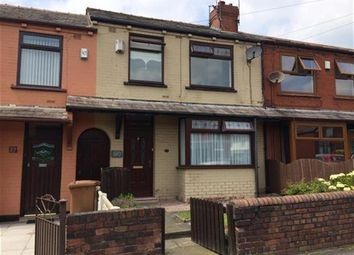 Thumbnail 3 bed town house to rent in Blackbrook Road, St. Helens