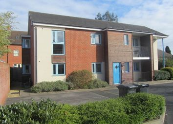 Thumbnail 1 bed flat for sale in Sutherland Close, Gloucester, Gloucester