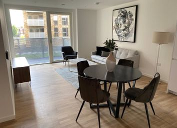 Meranti Apartments, Deptford Landings, 167 Grove Street SE8. 2 bed flat