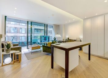 Television Centre, 101 Wood Lane, London W12. 1 bed flat for sale