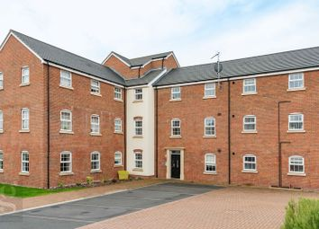 Thumbnail 2 bed flat for sale in Tremlett Court, Red Norman Rise, Hereford