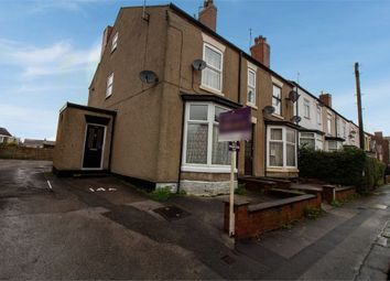 Thumbnail 1 bed flat for sale in Fairfield Road, Chesterfield, Derbyshire