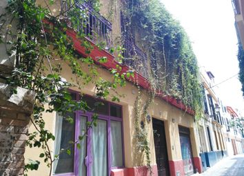 Thumbnail 4 bed property for sale in Feria, Sevilla, Spain