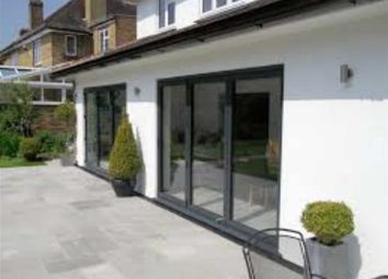 Thumbnail 3 bed semi-detached house for sale in Meadow Road, Bushey