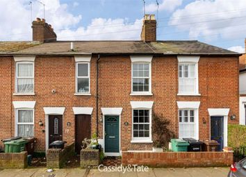 2 bed terraced house for sale in Dalton Street, St. Albans, Hertfordshire AL3