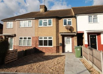 Thumbnail 3 bed terraced house for sale in Sefton Avenue, Harrow