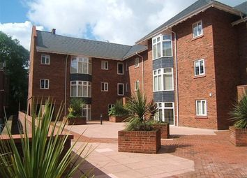 Thumbnail 2 bed flat to rent in 57 Central Place, Ws
