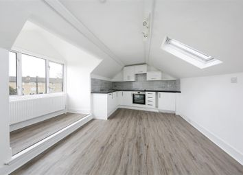 Thumbnail 2 bed flat for sale in Kingston Lane, Teddington
