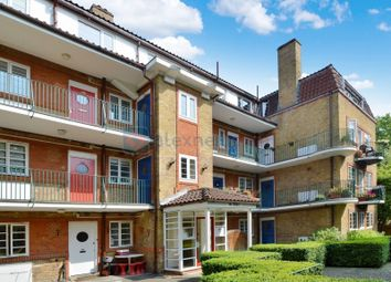 Thumbnail 2 bed flat to rent in Acorn Walk, London