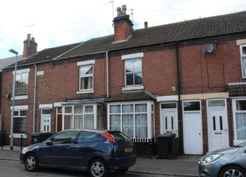 Thumbnail 2 bed terraced house to rent in Hunter Street, Burton-On-Trent