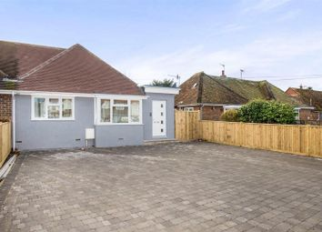 Thumbnail 2 bed property for sale in Turkey Road, Bexhill-On-Sea