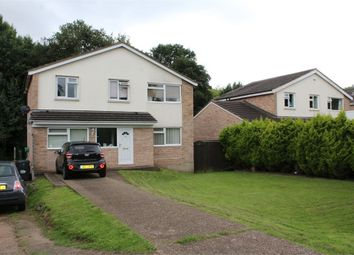 Thumbnail 4 bedroom detached house for sale in Clyst Valley Road, Clyst St Mary, Exeter, Devon