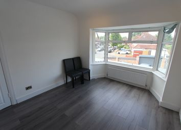Thumbnail 1 bed flat to rent in Winchester Road, London