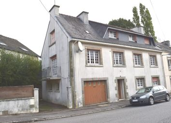 Thumbnail Semi-detached house for sale in 56110 Gourin, Morbihan, Brittany, France