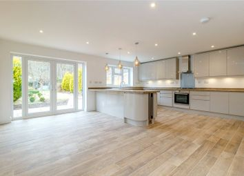 Thumbnail 3 bed detached house to rent in New Road, Ascot, Berkshire