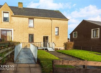 Thumbnail 3 bed semi-detached house for sale in Burnfoot Road, Hawick, Scottish Borders