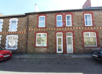 3 bed terraced house for sale in Harcourt Street, Ebbw Vale NP23