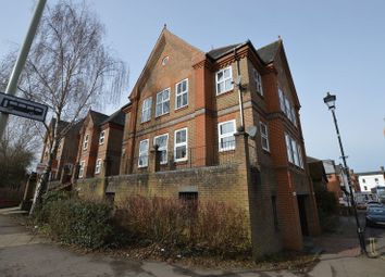 Thumbnail 2 bedroom flat to rent in Draymans Way, Alton