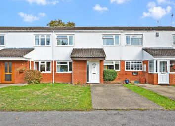 Thumbnail 3 bed terraced house for sale in Cottland Clay, Haddenham, Aylesbury