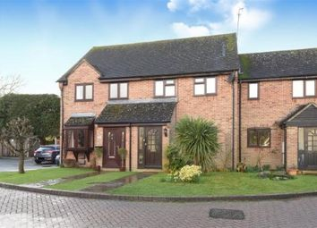 Thumbnail 2 bed terraced house for sale in Highfield Lane, Oving, Chichester, West Sussex