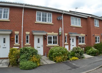 Thumbnail 2 bed town house for sale in Mount Pleasant Avenue, St Helens, Merseyside
