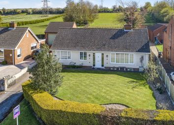 Thumbnail 3 bed detached bungalow for sale in Main Street, Hayton