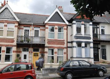 Thumbnail 1 bed flat for sale in Thornbury Park Avenue, Plymouth