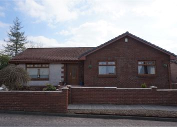 Thumbnail 3 bed detached bungalow for sale in Sutherland Drive, Kilmarnock