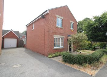 3 bed detached house for sale in Spalding Lane, Kesgrave, Ipswich IP5
