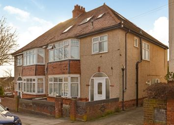 4 bed semi-detached house for sale in St. Colmans Avenue, Cosham, Portsmouth PO6