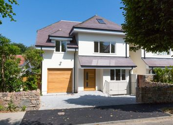 Thumbnail 6 bed detached house to rent in Avenue Du Manoir, St. Peter Port, Guernsey