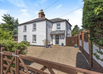 Maidens Green, Windsor SL4. 3 bed semi-detached house