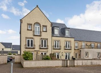 Thumbnail 4 bed end terrace house for sale in Harbour Square, Inverkip, Inverclyde