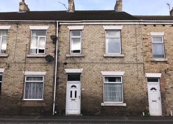 Thumbnail 3 bed terraced house for sale in 8 Whitby Road, Loftus, Saltburn-By-The-Sea, Cleveland