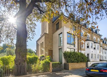 Thumbnail 4 bed semi-detached house for sale in Lancaster Grove, Belsize Park, London