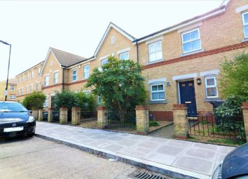 2 bed terraced house for sale in Campbell Road, London N17