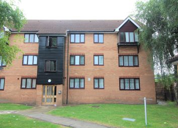 Thumbnail 2 bed flat to rent in King Henry Mews, Enfield