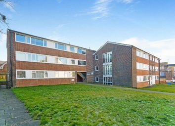 Thumbnail 1 bed flat to rent in Arundel House, Heathfield Rd, Croydon