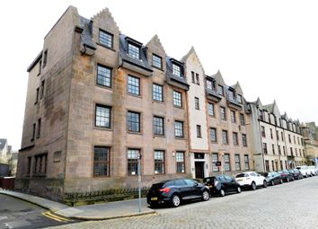Thumbnail 1 bed flat for sale in 8/23 Maritime House, Shore, Edinburgh