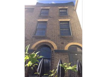 Thumbnail 2 bed terraced house to rent in Camberwell New Road, London