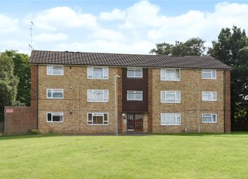 Thumbnail 2 bed flat for sale in Moor Close, Owlsmoor, Sandhurst, Berkshire