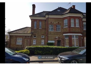 Thumbnail 2 bed flat to rent in Winchmore Hill, London