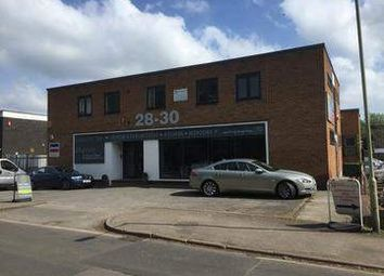 Thumbnail Office to let in Coldharbour Lane, Harpenden