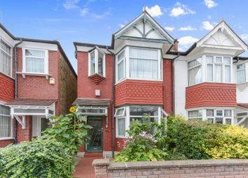 Thumbnail 4 bed semi-detached house for sale in Sydney Road, London