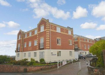 Thumbnail 1 bedroom property for sale in Pennsylvania Road, Kingsgate, Exeter
