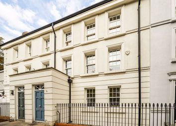 Thumbnail 6 bed terraced house for sale in Southwood Lane, London