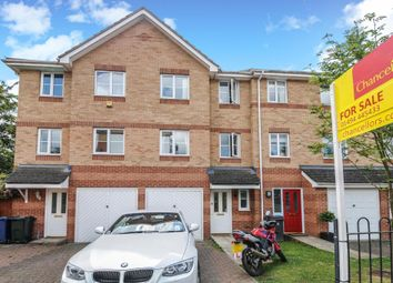 Thumbnail 3 bed town house for sale in High Wycombe, Buckinghamshire