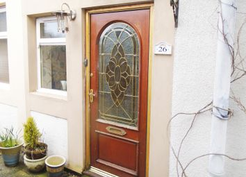 Thumbnail 3 bedroom property for sale in Longhirst Village, Longhirst, Morpeth